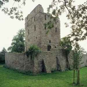 "die ""Ollendörper"" Burg"